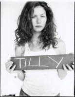 Photo of model Tilly Scott Pedersen - ID 11310
