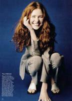 Photo of model Tilly Scott Pedersen - ID 11311