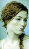 Photo of model Tilly Scott Pedersen - ID 11313