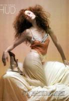 Photo of model Tilly Scott Pedersen - ID 11314