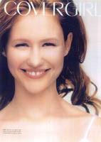 Photo of model Tilly Scott Pedersen - ID 11315