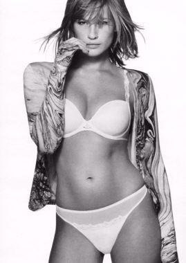 Photo of model Kim Heyrman - ID 23543