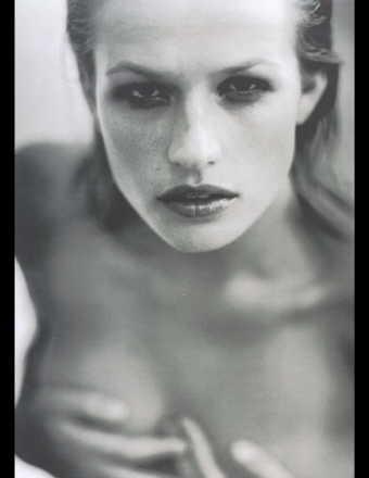 Photo of model Kim Heyrman - ID 55353