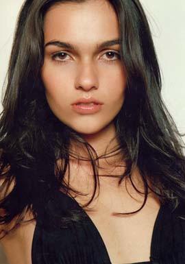Photo of model Thalita Oliveira - ID 7249