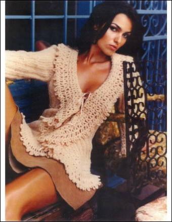 Photo of model Thalita Oliveira - ID 88142