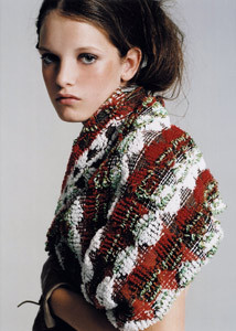 Photo of model Phoebe Horrocks - ID 7281