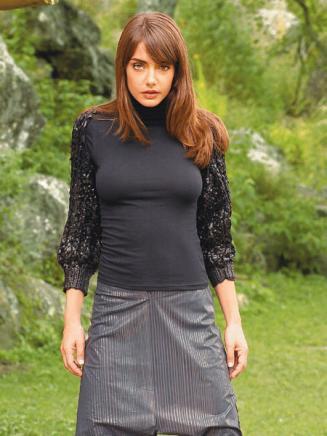 Photo of model Lorena Giaquinto - ID 180599