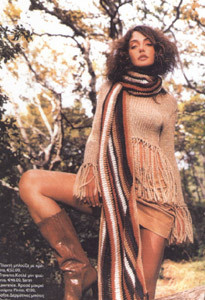 Photo of model Lorena Giaquinto - ID 68498