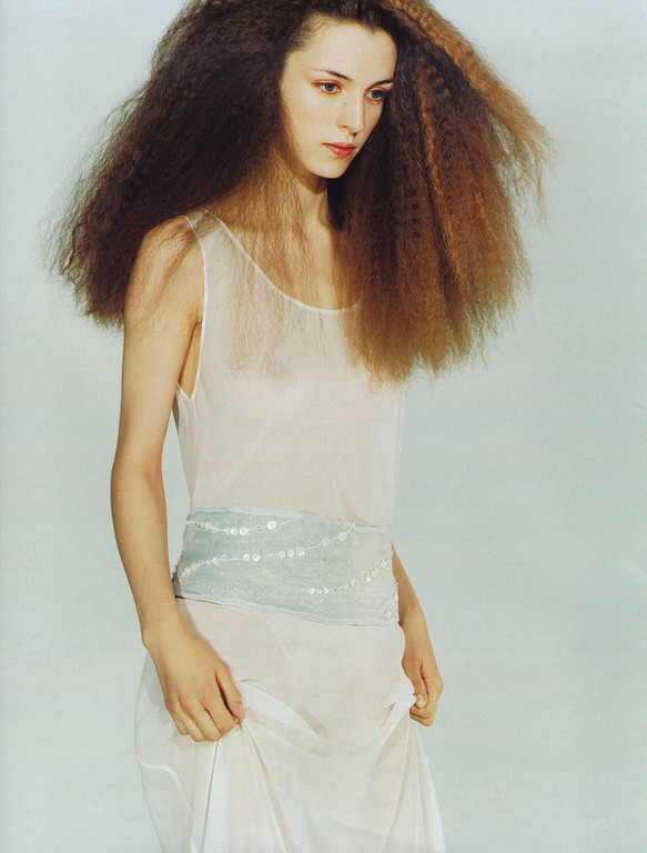 Photo of model Madeleine Cox - ID 262964