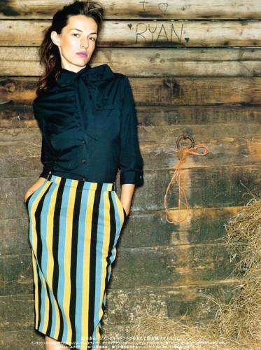 Photo of model Madeleine Cox - ID 52946