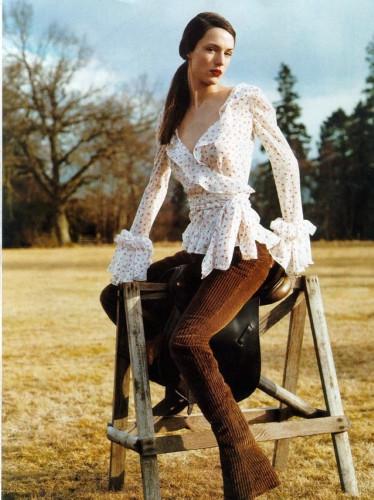 Photo of model Madeleine Cox - ID 52947