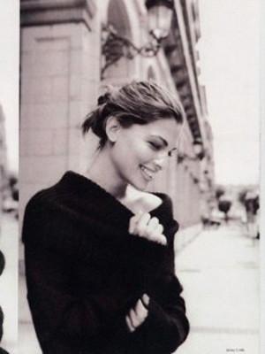 Photo of model Mariola Claver - ID 112941