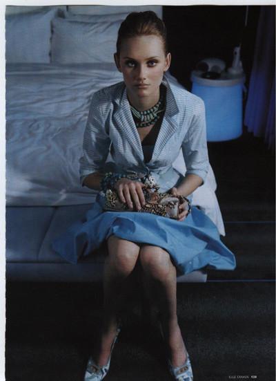 Photo of model Brandi Brechbiel - ID 16732