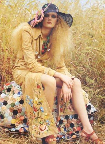 Photo of model Brandi Brechbiel - ID 19720