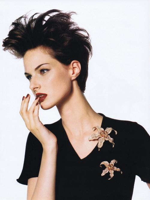 Photo of model Phoebe O\'Brien - ID 548614