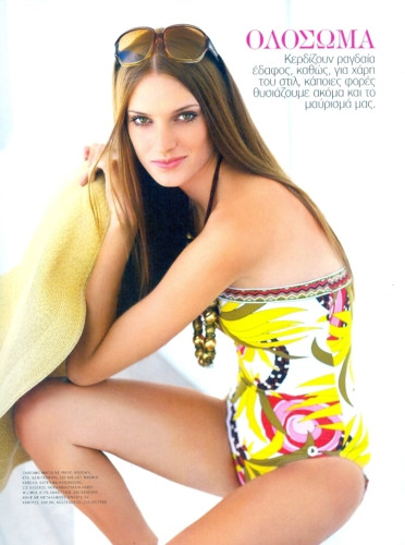 Photo of model Alison Busse - ID 234127