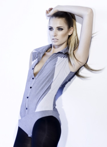 Photo of model Alison Busse - ID 234130