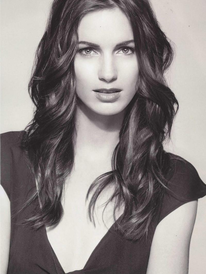 Photo of model Catrine Larsen - ID 108425