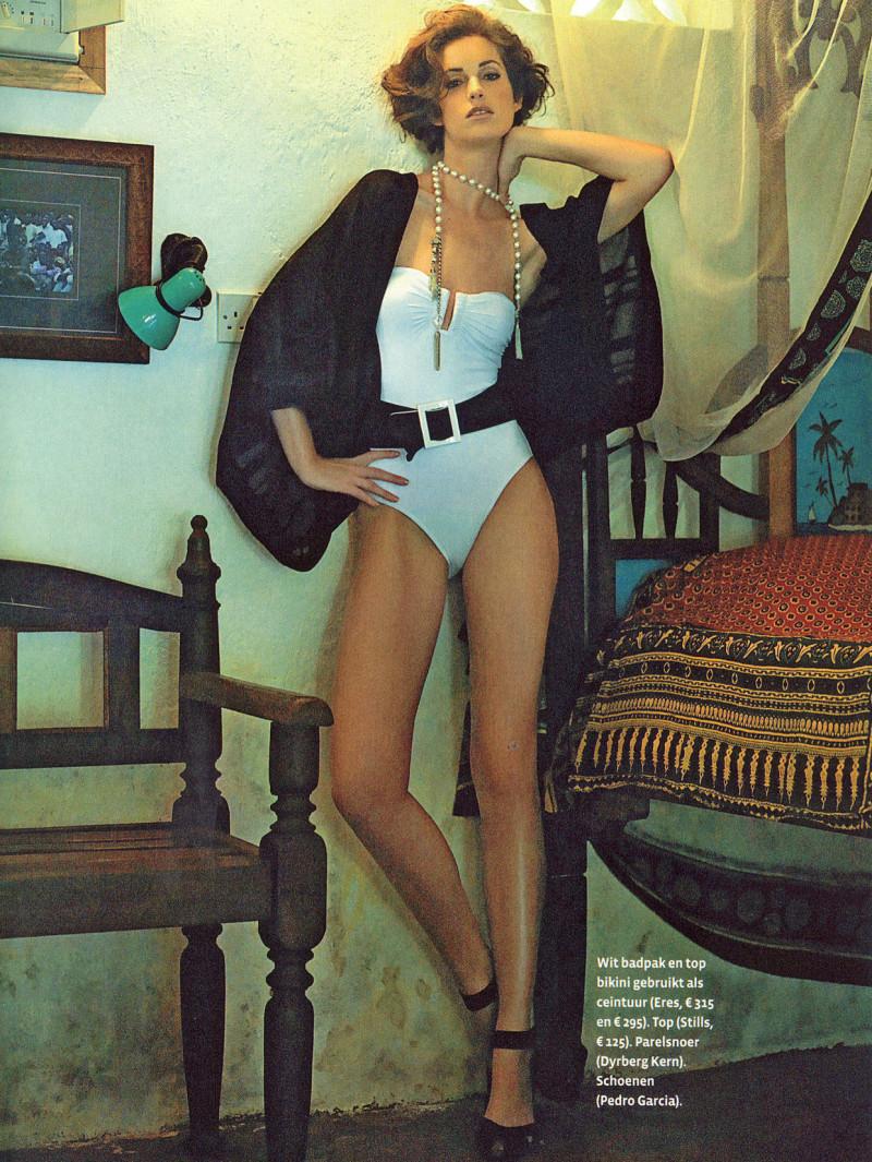 Photo of model Catrine Larsen - ID 108431