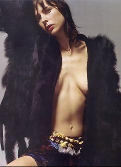 Photo of model Laura Morgan - ID 229174