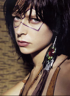 Photo of model Laura Morgan - ID 7875