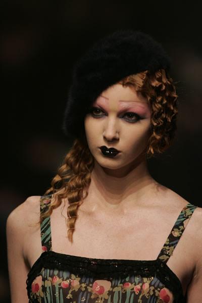 Photo of model Naomi King - ID 111376