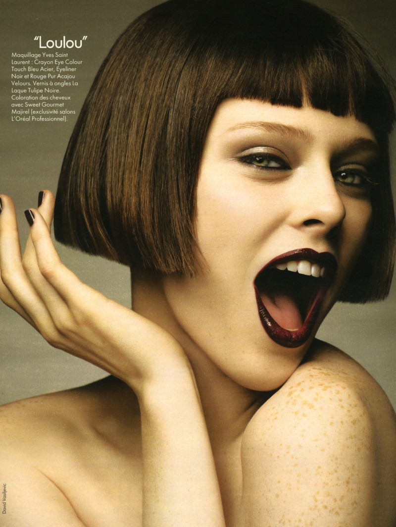Coco Rocha - Photo - Fashion Model - ID163682