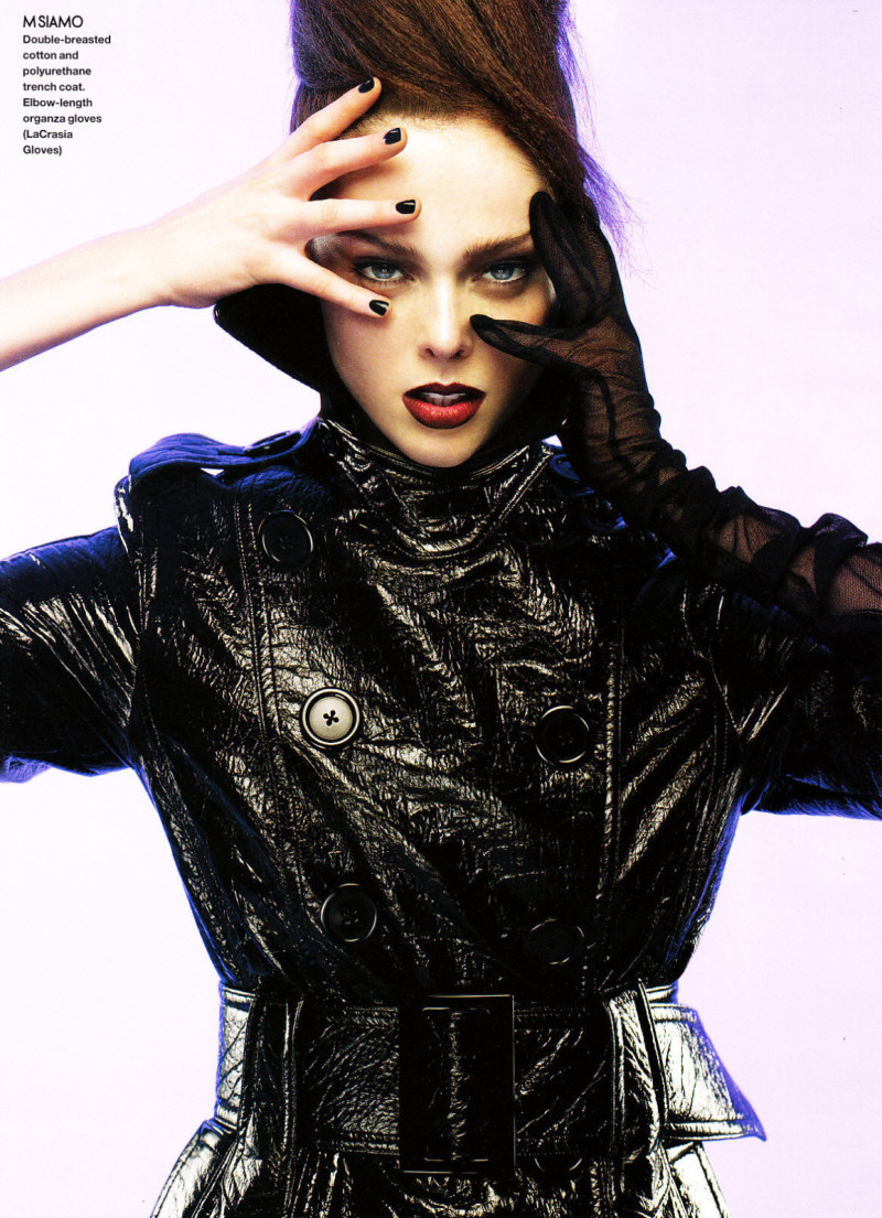 Coco Rocha - Photo - Fashion Model - ID163692