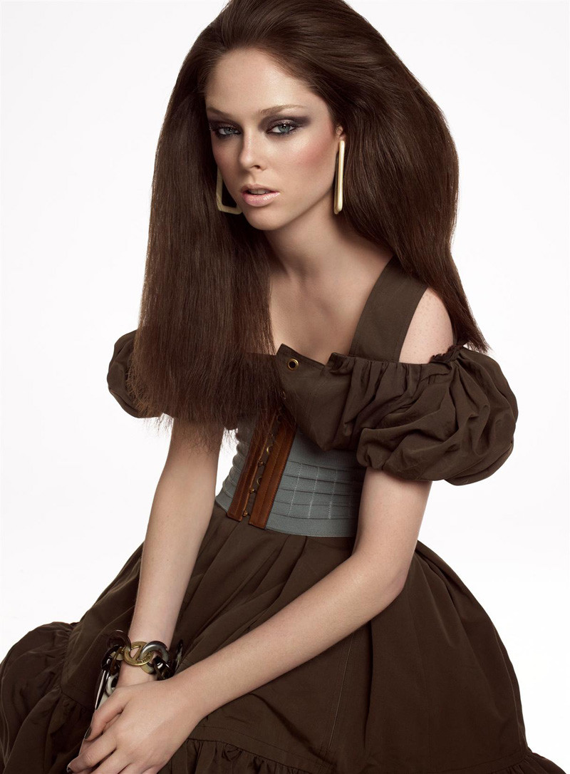 Coco Rocha - Photo - Fashion Model - ID174905