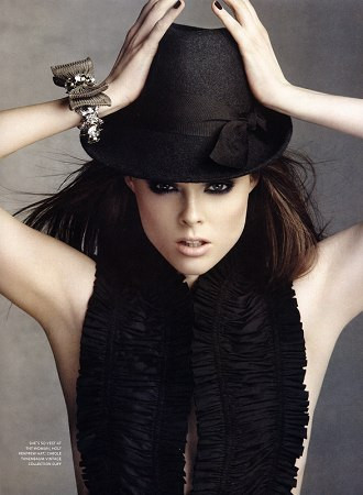 Photo of model Coco Rocha - ID 175870