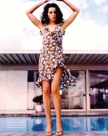 Photo of model Michele Hicks - ID 196041