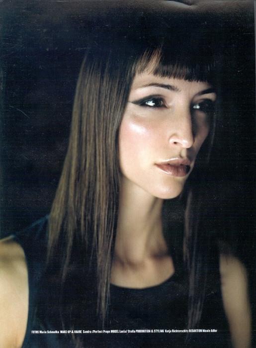 Photo of model Lucia Hablovicova - ID 52165