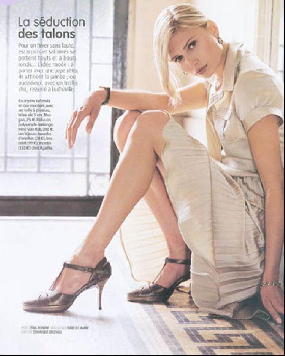 Photo of model Agnieszka Szastak - ID 8182