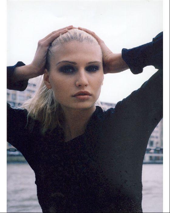 Photo of model Agnieszka Szastak - ID 8193