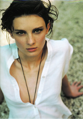 Photo of model Romana Vyhledalova - ID 16215