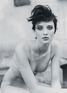 Photo of model Romana Vyhledalova - ID 57481