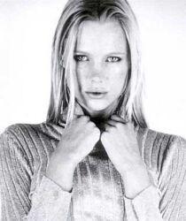 Photo of model Charlotte Krona - ID 8243