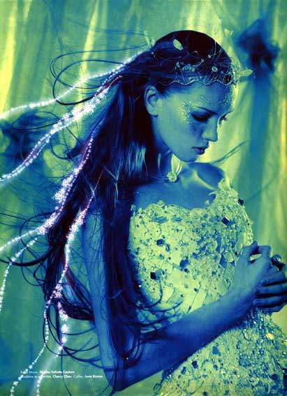 Photo of model Misha Dzurna - ID 13073