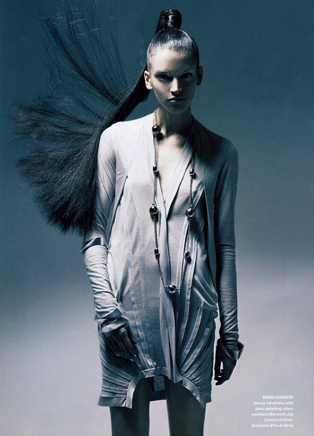 Photo of model Marla Boehr - ID 126086