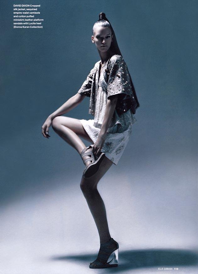 Photo of model Marla Boehr - ID 126089
