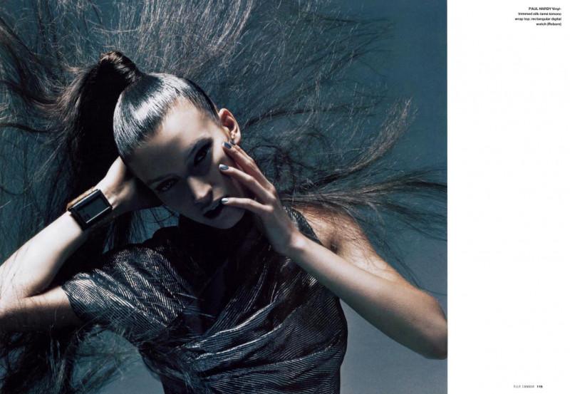 Photo of model Marla Boehr - ID 126090