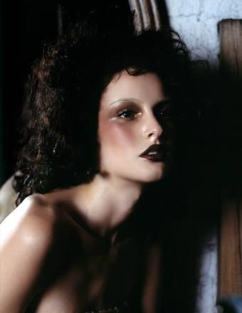 Photo of model Danielle Fillmore - ID 72696