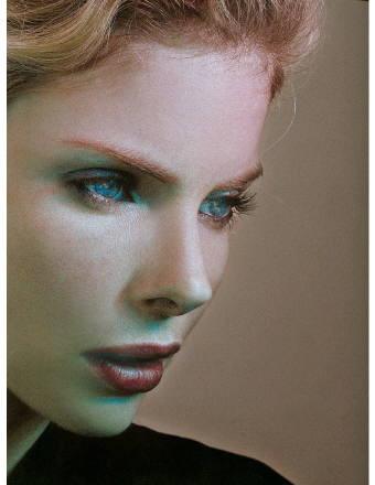 Photo of model Charity Hair - ID 51036