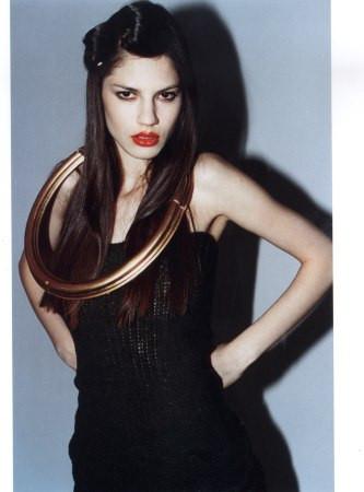 Photo of model Danijela Dimitrovska - ID 307188