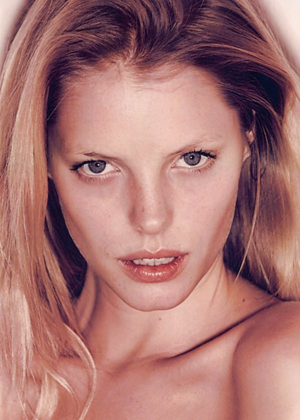 Photo of model Louise Von Celsing - ID 301317