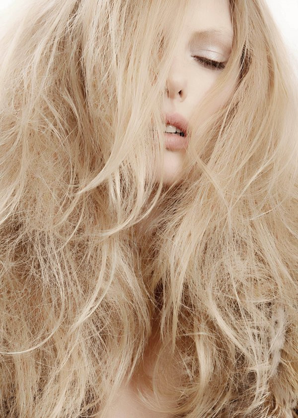 Photo of model Louise Von Celsing - ID 301320