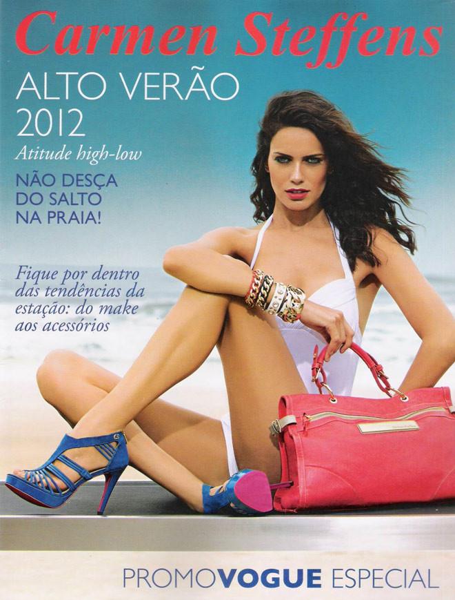 Photo of model Amanda Brandão Wellsh - ID 365666