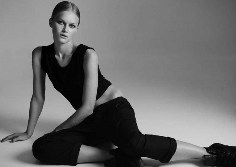 Photo of model Alice Morgan - ID 543390
