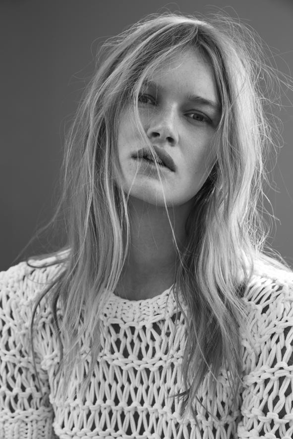 Photo of model Alice Morgan - ID 543404