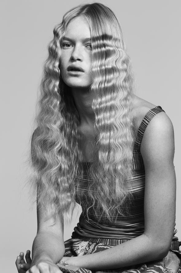 Photo of model Alice Morgan - ID 543408
